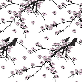 textile print design download